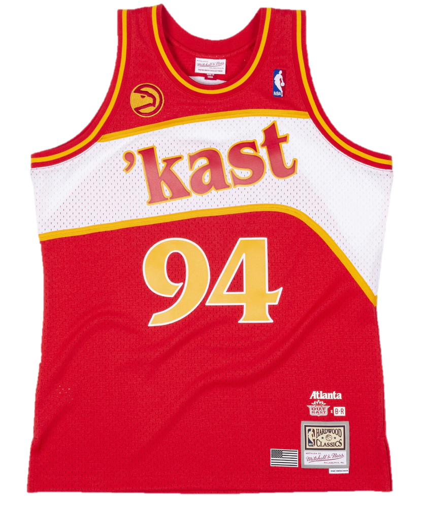 Image of Outkast NBA Remix Jersey