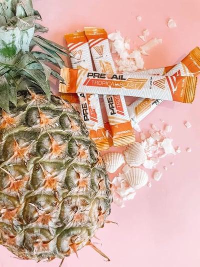 Image of Tropical Blast Juice