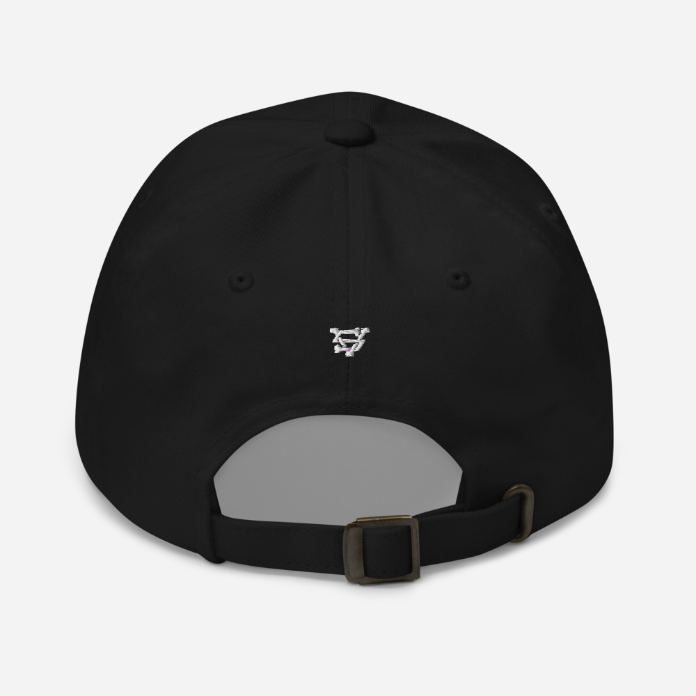 Image of Ring The Bell Dad Hat
