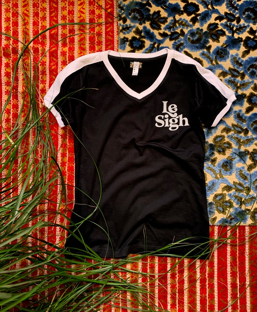 Image of Le Sigh - Ladies Tee