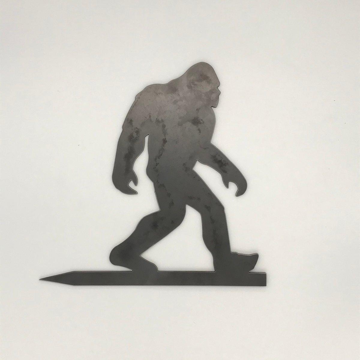 Sasquatch - Big Foot