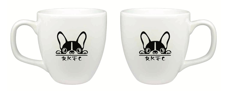 "Image of ""BELFAST MUG"" (Ltd Edition) - RKFC ""Weekly Chat"" Bundle for TWO"