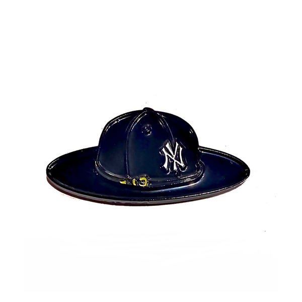 Image of 360 Yankee Brim PIN