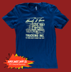 Over the Top Hawk and Son Shirt