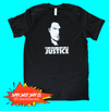 Steven Seagal Out For Justice Shirt