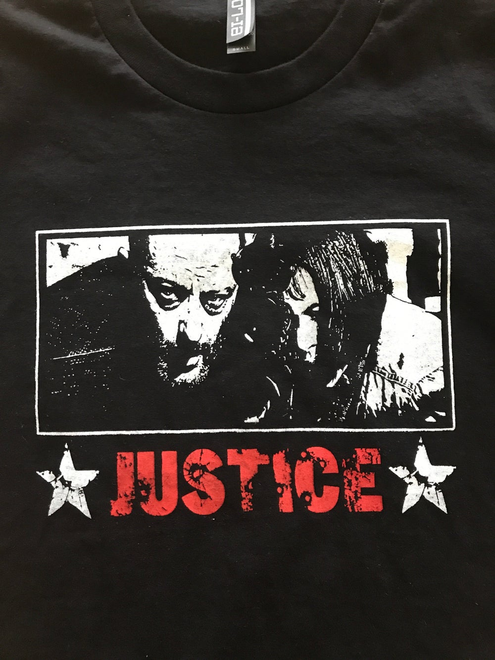 Leon The Professional Justice T-Shirt