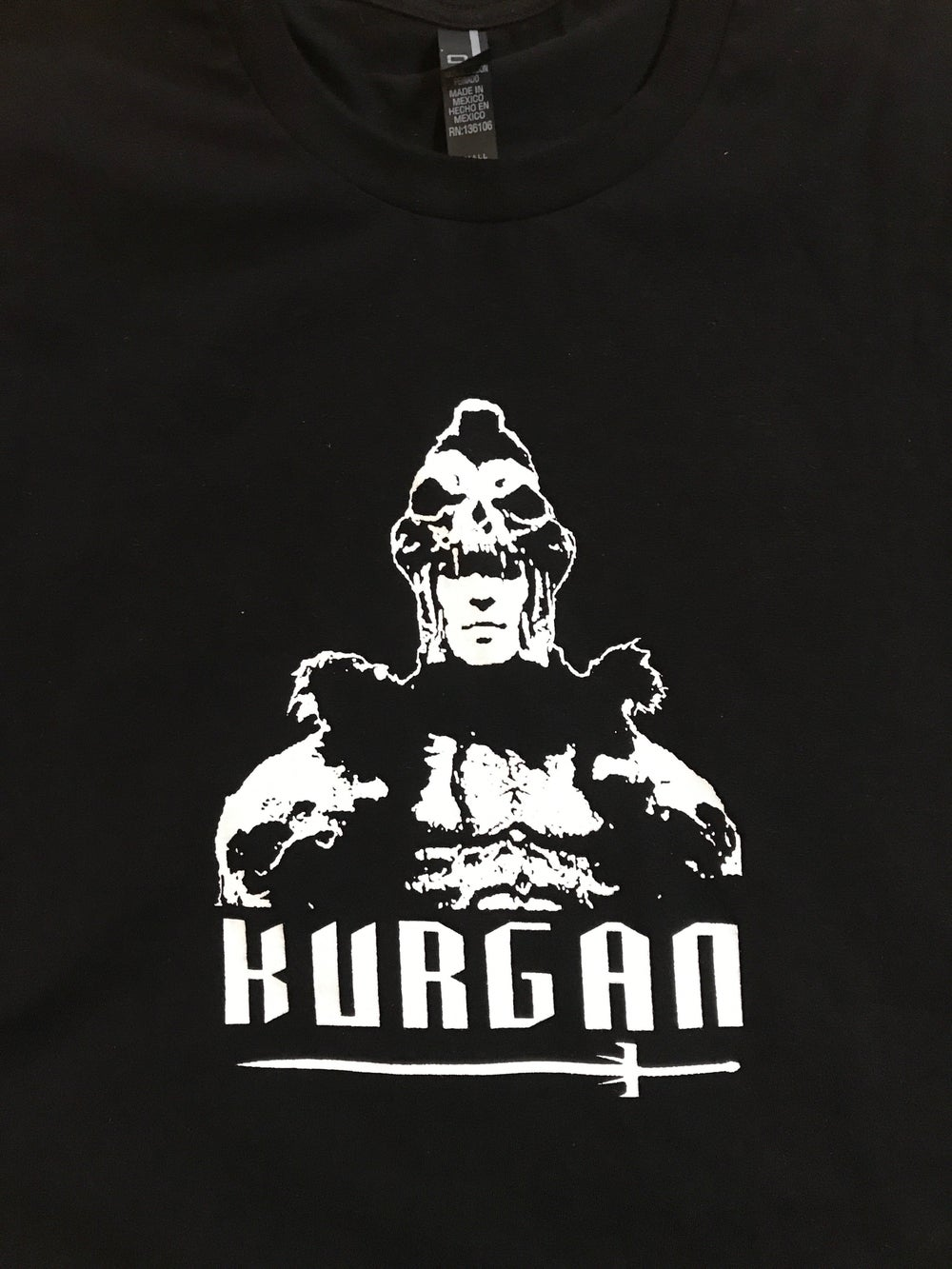 Highlander Kurgan Shirt