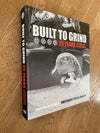NEW Built to Grind Independent Trucks 25 Years Hard Cover Book