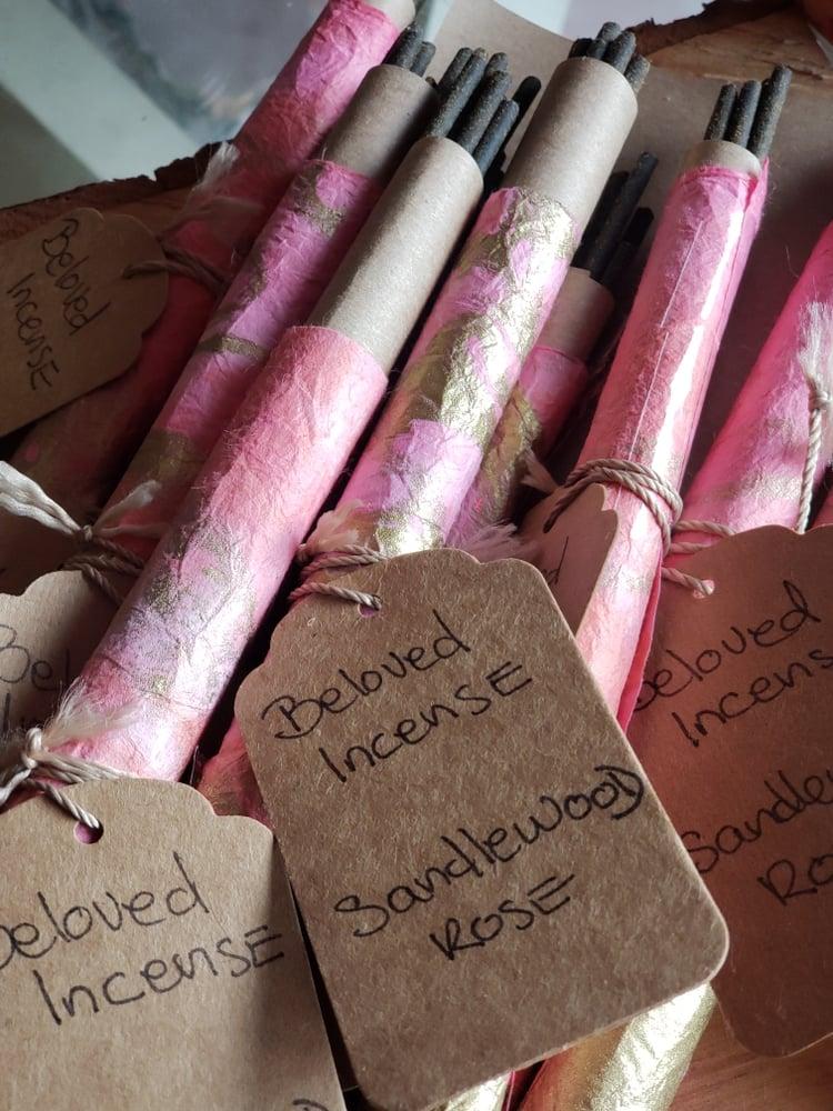 Image of Beloved Incense