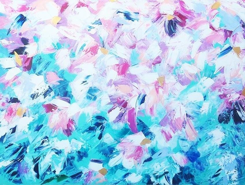 Image of Art Workshop - Florals