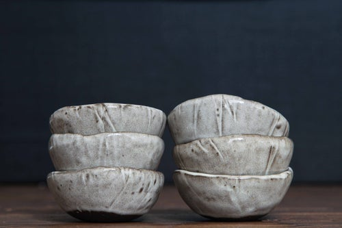 Image of Stacking bowl set