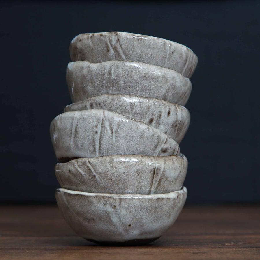 Image of Stacking bowl set