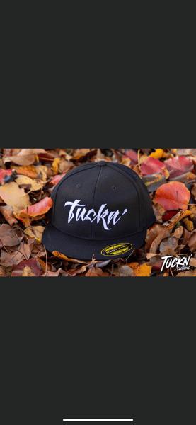 Image of Tuckn' font1