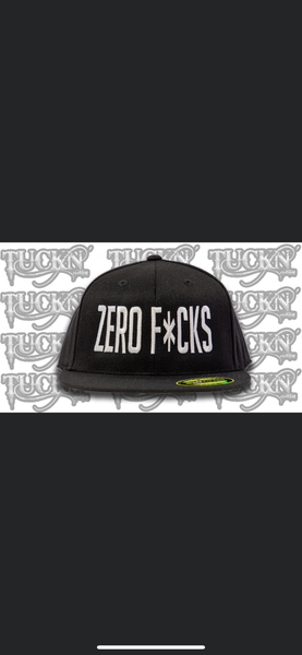Image of Zero F*cks