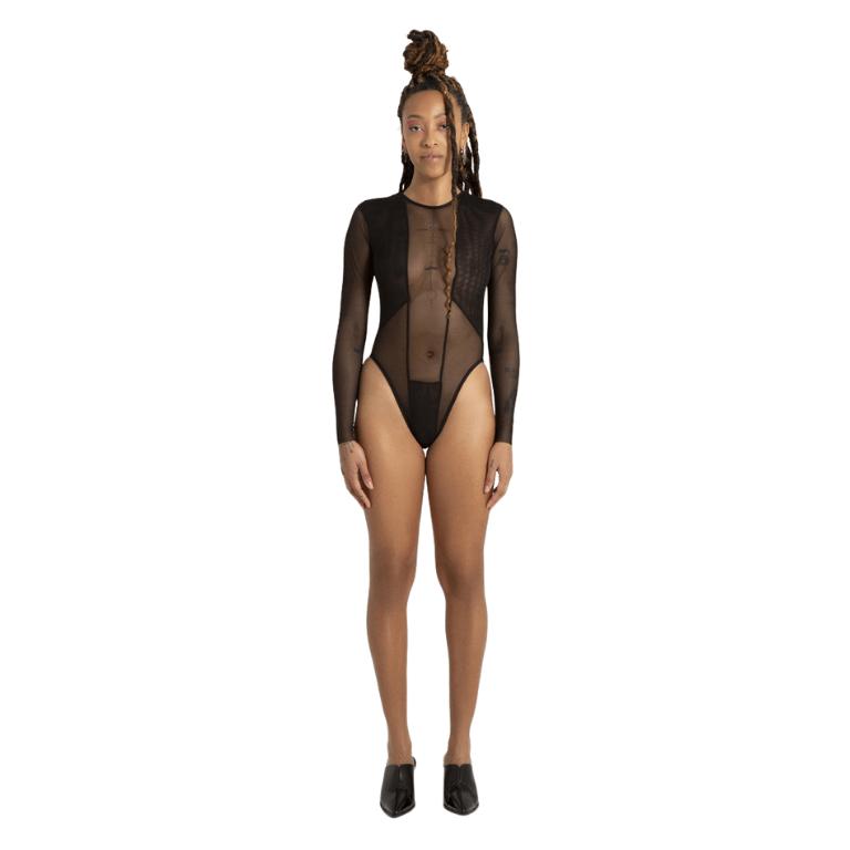 SAGA Bodysuit