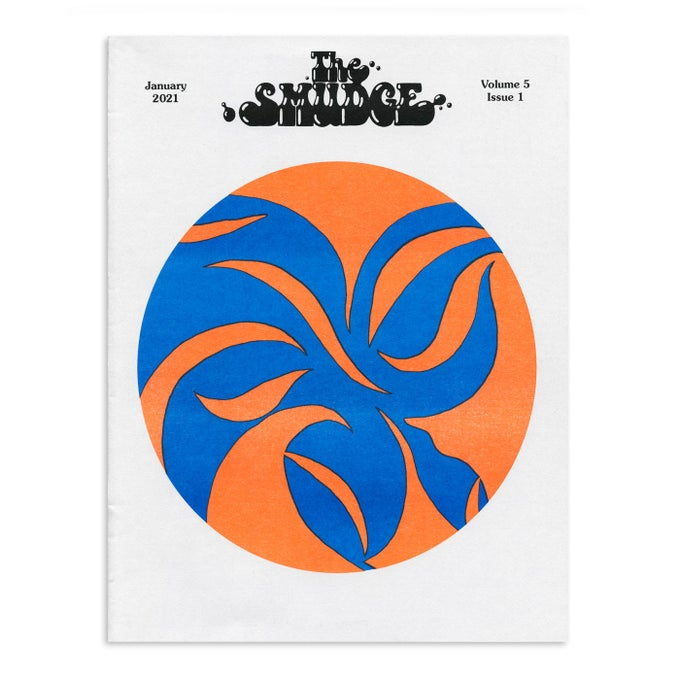 Image of The Smudge/ January 2021 – Volume 5, #Issue 1