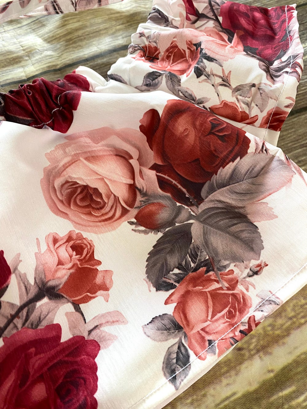Image of Roses Top