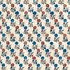 Dominotes Silk Scarf for John Derian