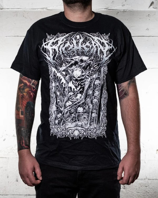 Image of PIGHEAD Piggrinder T-Shirts