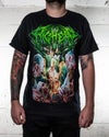 PIGHEAD - Siamese T-Shirt