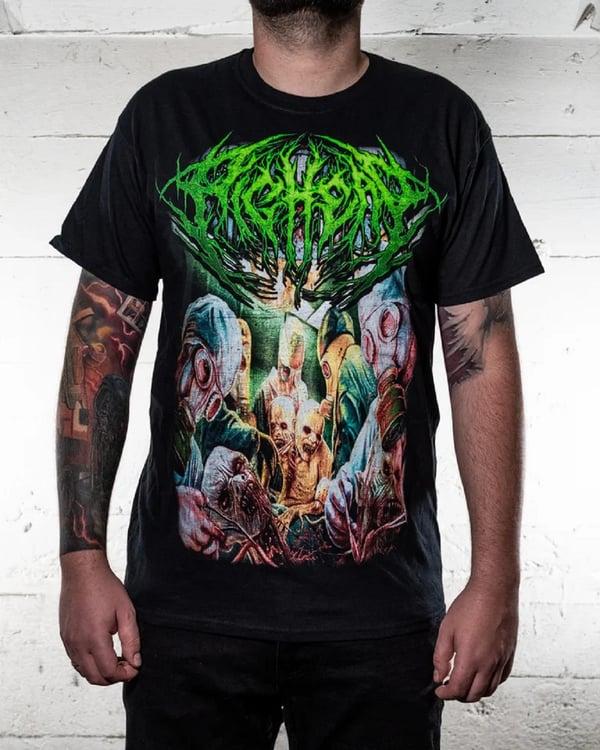 Image of PIGHEAD - Siamese T-Shirt