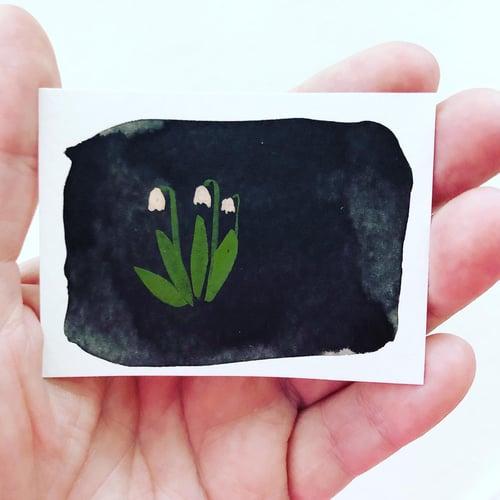 Image of Tiny Secret Garden (i)