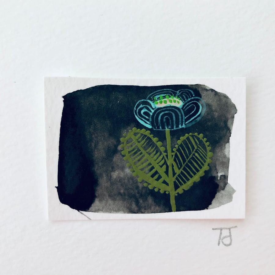 Image of Tiny Secret Garden (viii)