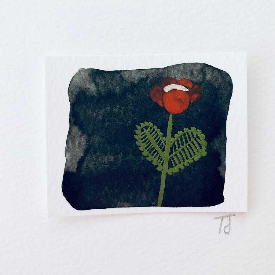 Image of Tiny Secret Garden (vi)