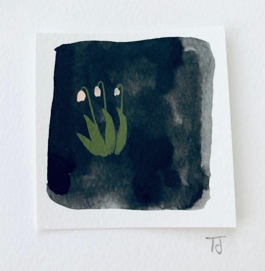 Image of Tiny Secret Garden (ix)