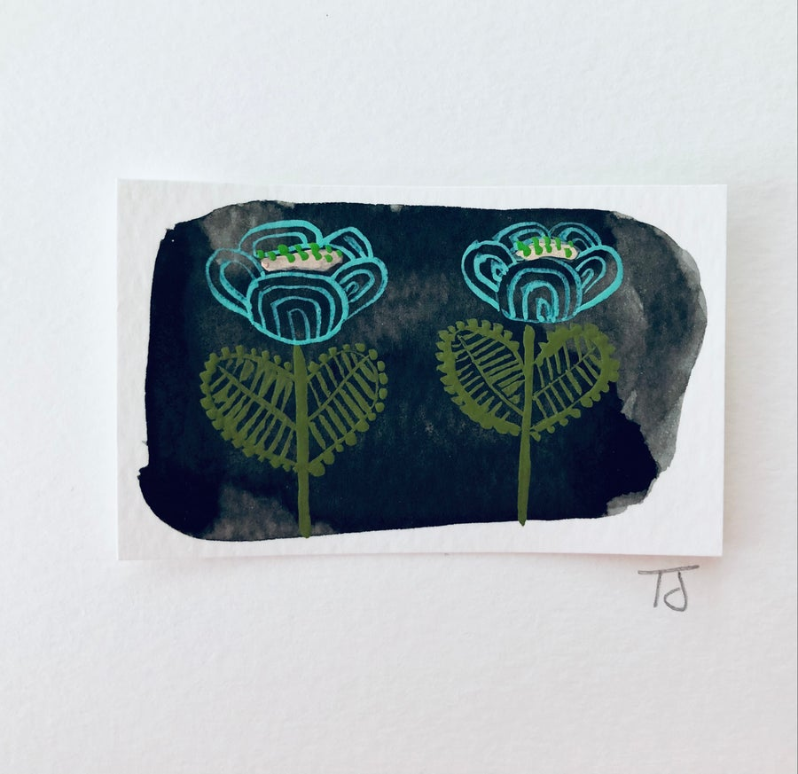 Image of Tiny Secret Garden (v)