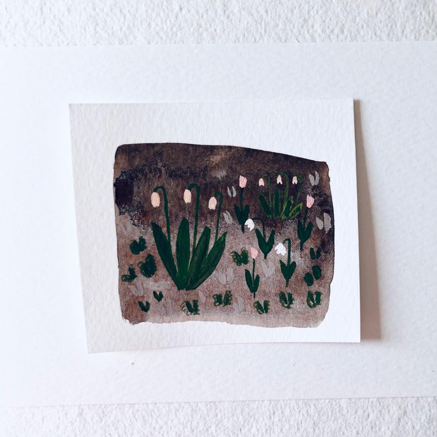 Image of Tiny  Secret Garden (ii)