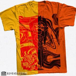 Gzy Ex Silesia - Alternative is the new Mainstream - T shirt