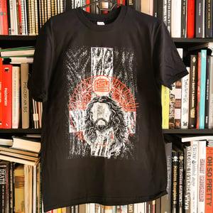 Gzy Ex Silesia - wooden god t shirt