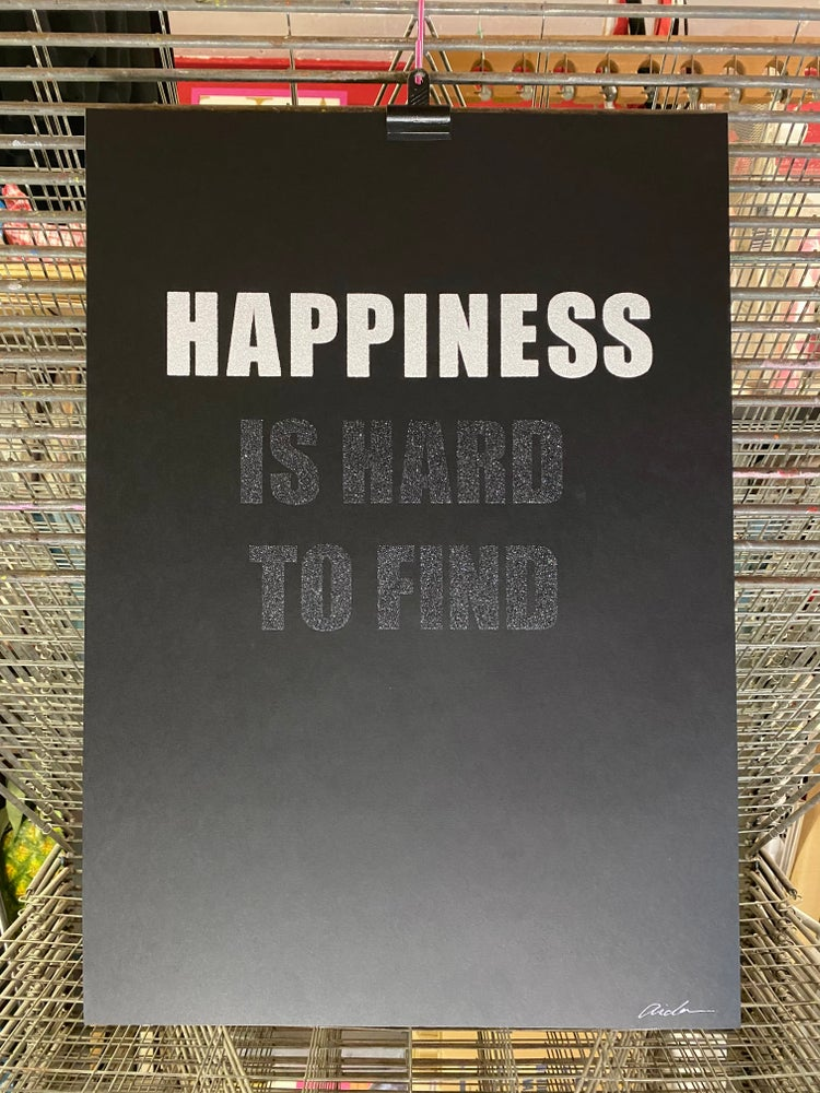 Image of HAPPINESS......
