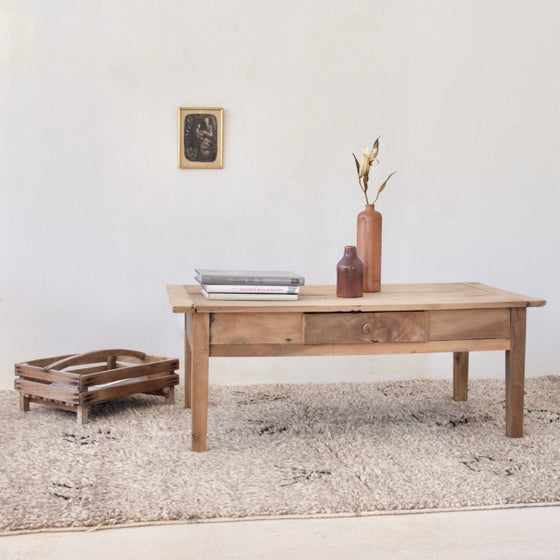 Image of Table basse