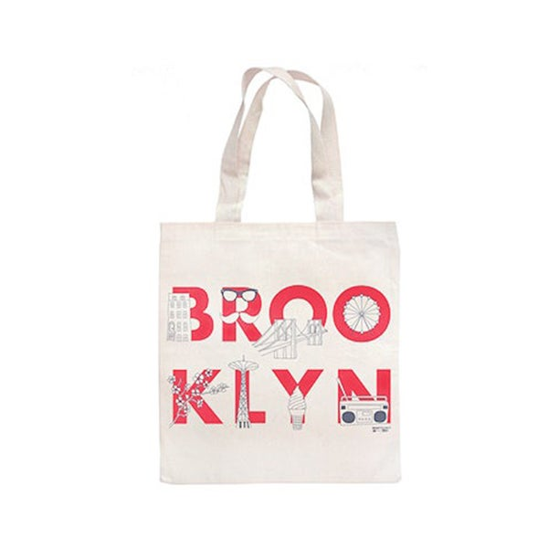 Image of Brooklyn Cream Tote