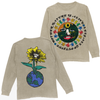 Mother Nature is Alive Long Sleeve