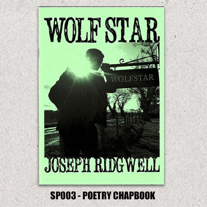 Image of WOLF STAR