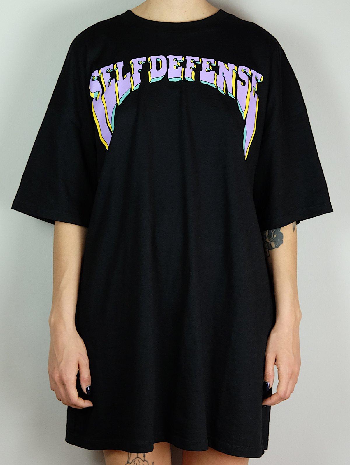 Image of SELFDEFENSE DRESS