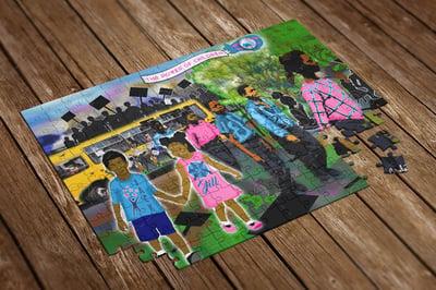 Image of JJOA Children's Crusade