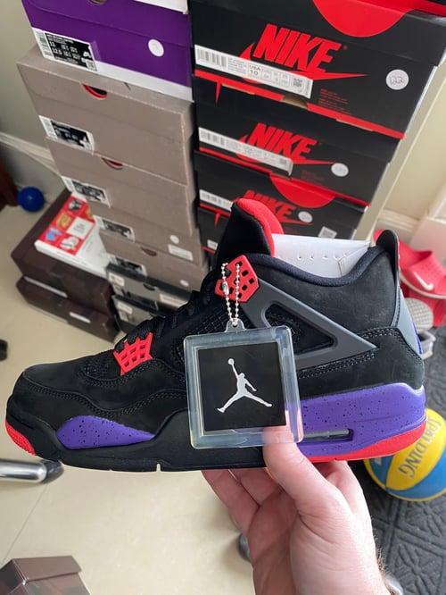 """Image of Air Jordan 4 """"Ovo"""""""