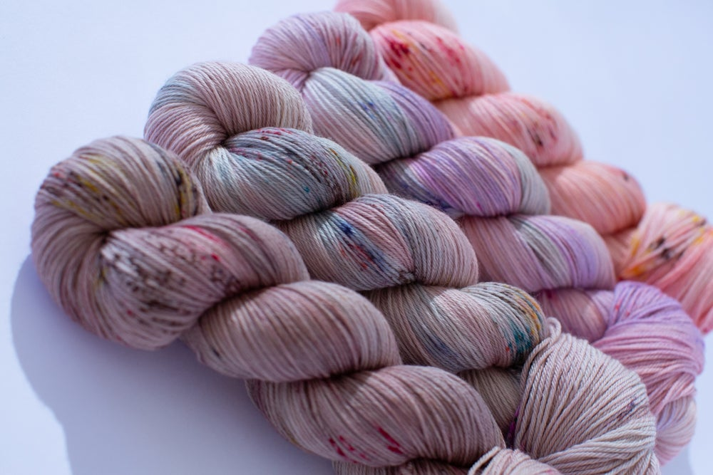 Image of Soft Sock CREEDENCE Fade Set