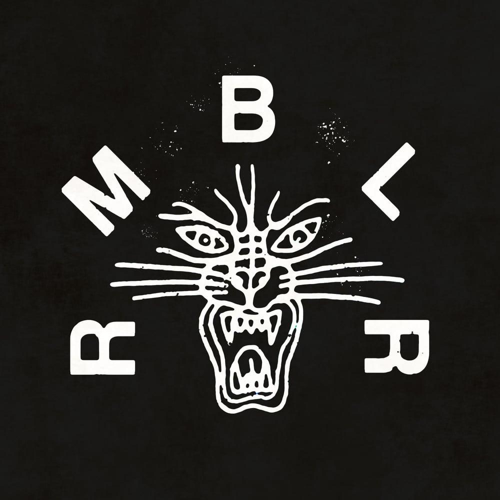 """RMBLR MF/EP 12"""" vinyl"""