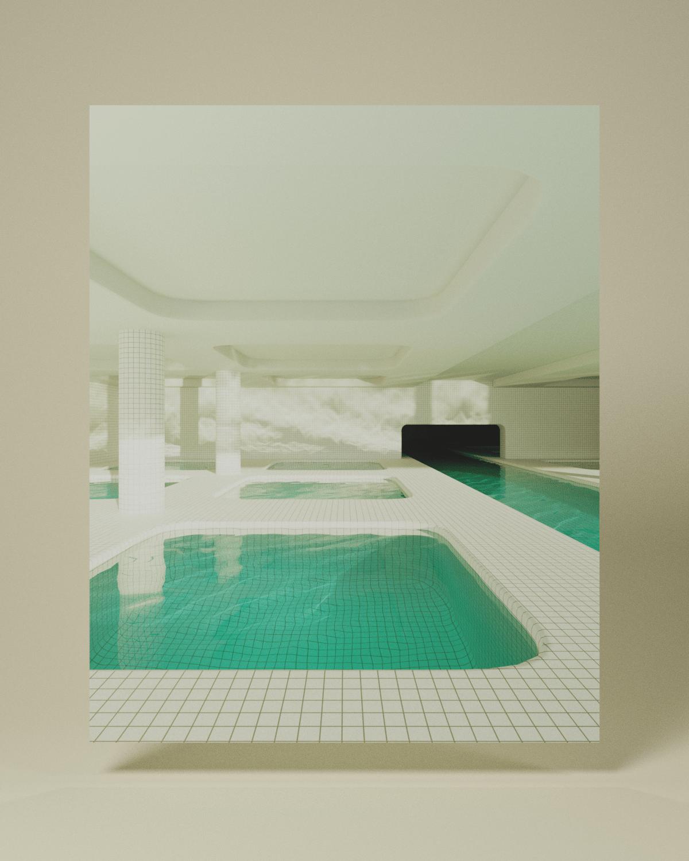 Dream Pool 11