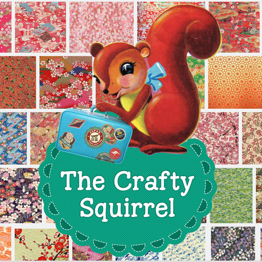 Image of The Crafty Squirrel Retreat - 29 to 31 August 2021