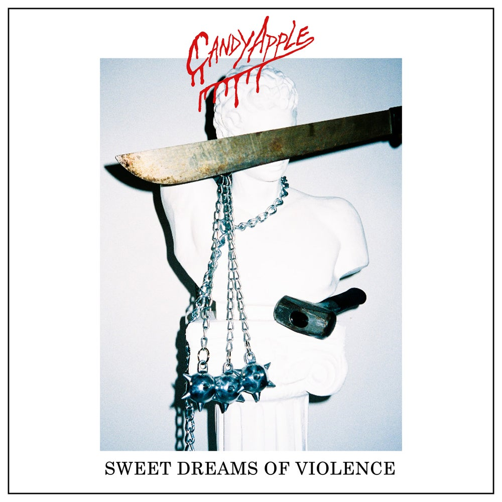 """Candy Apple - Sweet Dreams of Violence 12"""""""