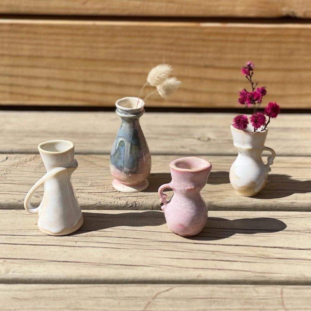 Image of Fairy Vases