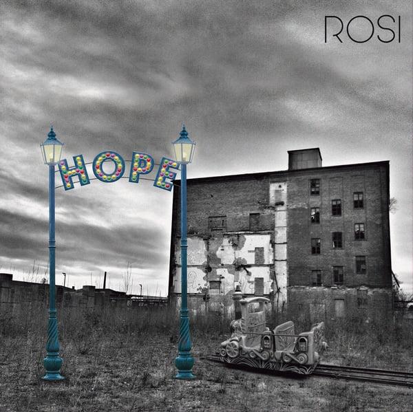 Image of ROSI - HOPE Vinyl