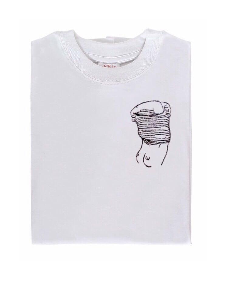 Image of Camiseta Free nipples