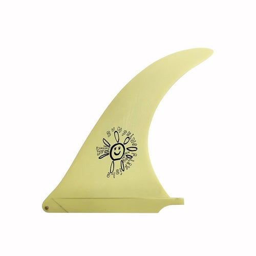 "Image of Captain Fin Co Alex Knost Sunshine 10"" Fin"